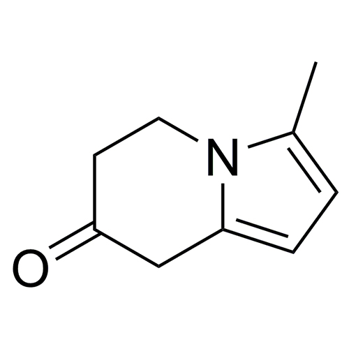 5,6-dihydro-3-methyl-7(8H)-Indolizinone