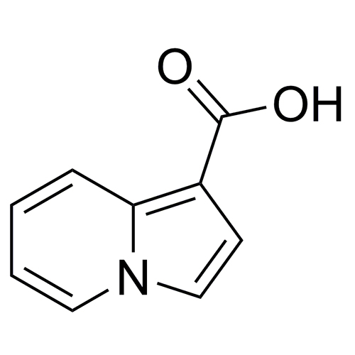 Indolizine-1-carboxylic acid