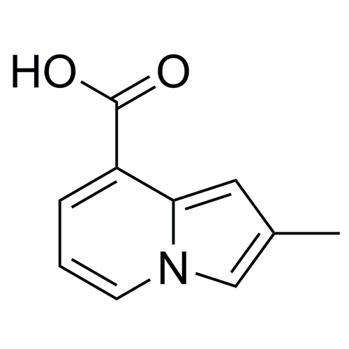 2-methyl-8-Indolizinecarboxylic acid