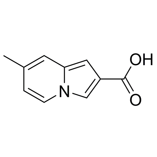 7-methylindolizine-2-carboxylic acid