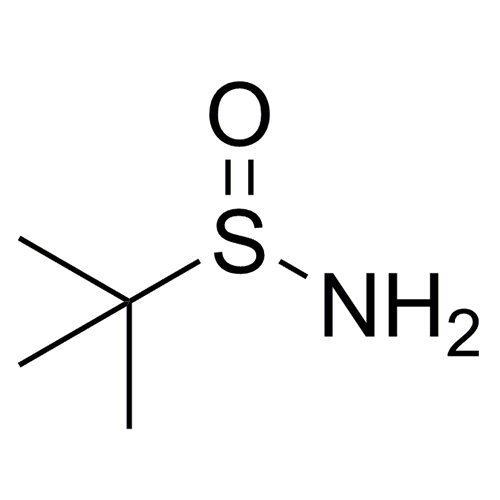 2-methylpropane-2-sulfinamide