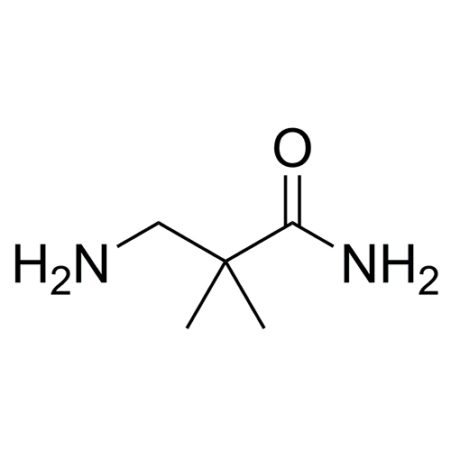 3-amino-2,2-dimethylpropanamide