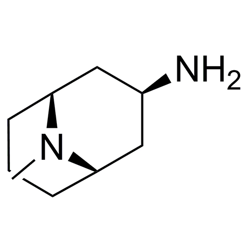 exo-3-amino-9-methyl-9-azabicyclo[3.3.1]nonane