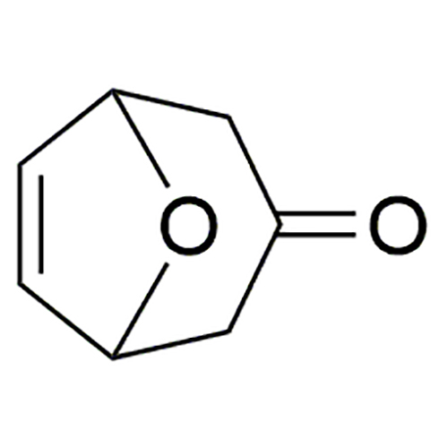 8-oxabicyclo[3.2.1]oct-6-en-3-one