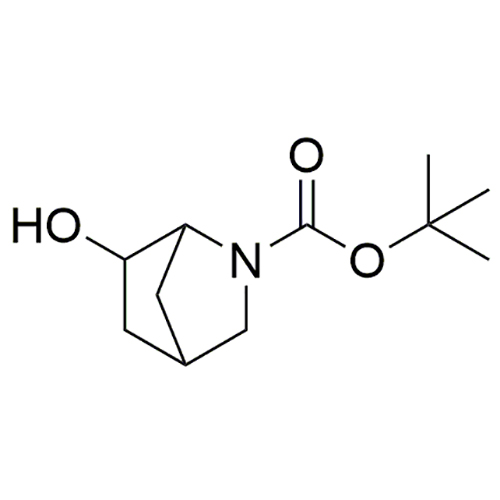 2-azabicyclo[2.2.1]heptane-2-carboxylic acid, 6-hydroxy-, 1,1-dimethylethyl ester