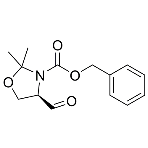 (R)-Benzyl 4-formyl-2,2-dimethyloxazolidine-3-carboxylate