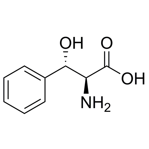 (2S,3S)-2-amino-3-hydroxy-3-phenylpropanoic acid