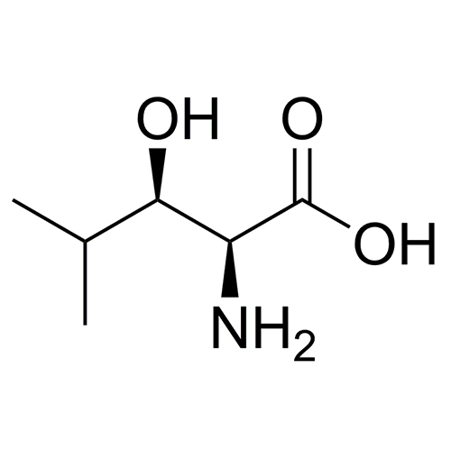 (2S,3R)-2-Amino-3-hydroxy-4-methylpentanoic acid