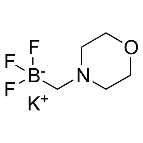 Potassium (morpholin-4-yl)methyltrifluoroborate