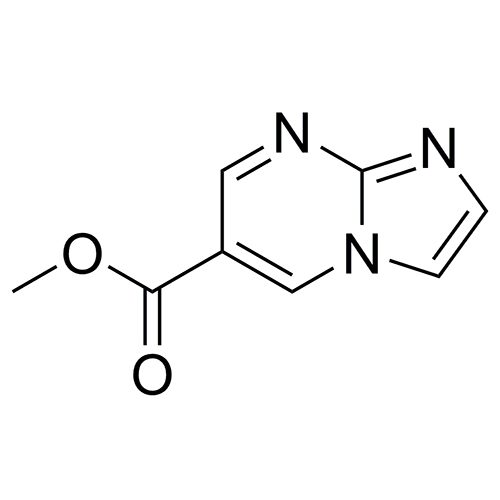 methyl imidazo[1,2-a]pyrimidine-6-carboxylate