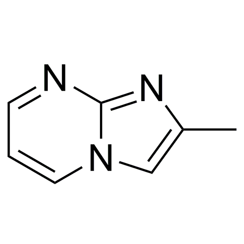 2-methylimidazo[1,2-a]pyrimidine