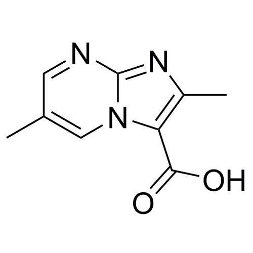 2,6-dimethylimidazo[1,2-a]pyrimidine-3-carboxylic acid