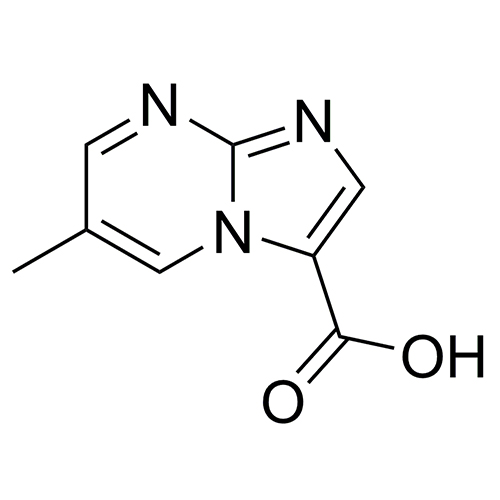 6-methylimidazo[1,2-a]pyrimidine-3-carboxylic acid