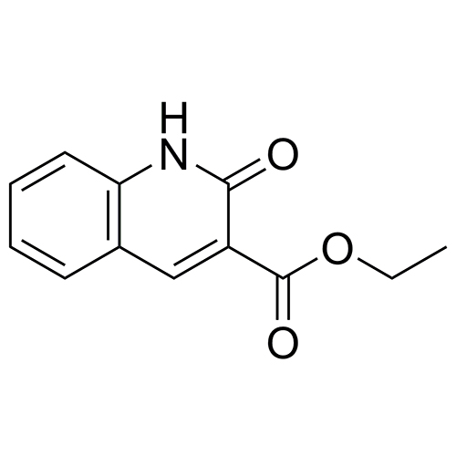 ethyl 2-oxo-1,2-dihydroquinoline-3-carboxylate