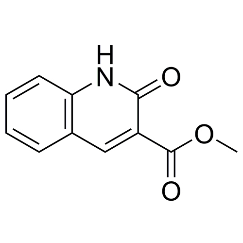 methyl 2-oxo-1,2-dihydroquinoline-3-carboxylate