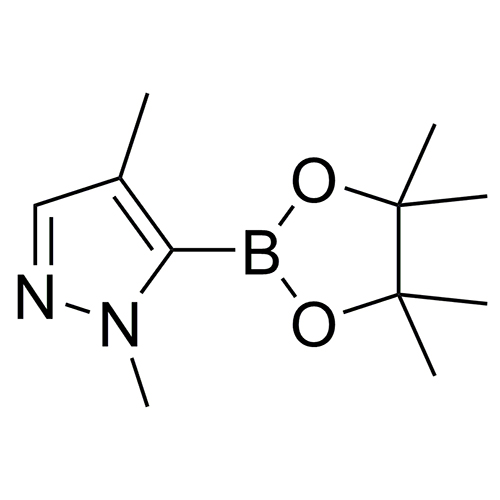 1,4-dimethyl-5-(tetramethyl-1,3,2-dioxaborolan-2-yl)-1H-pyrazole