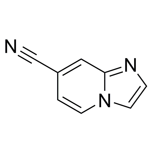 imidazo[1,2-a]pyridine-7-carbonitrile