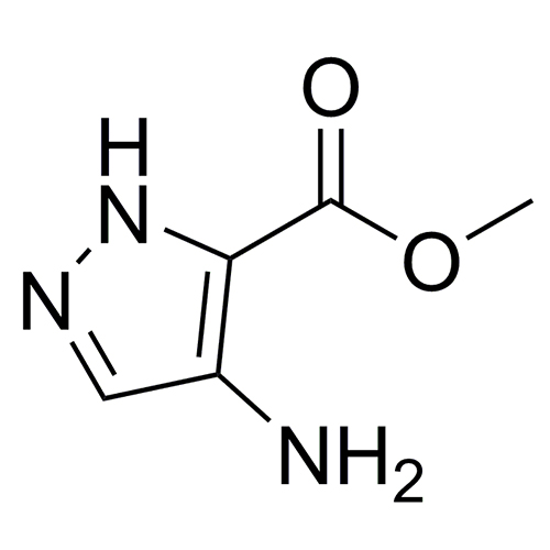 methyl 4-amino-1H-pyrazole-5-carboxylate