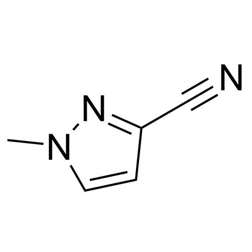 1-methyl-1H-pyrazole-3-carbonitrile