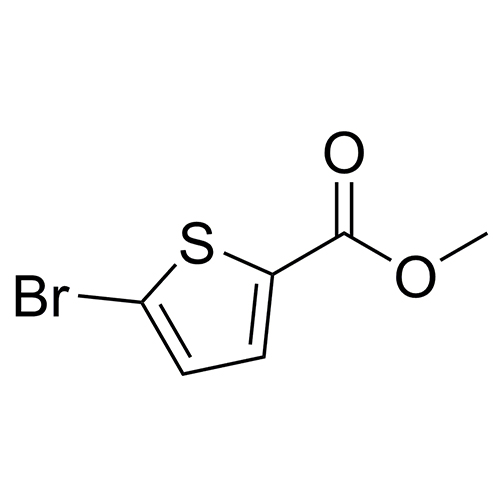 methyl 5-bromothiophene-2-carboxylate