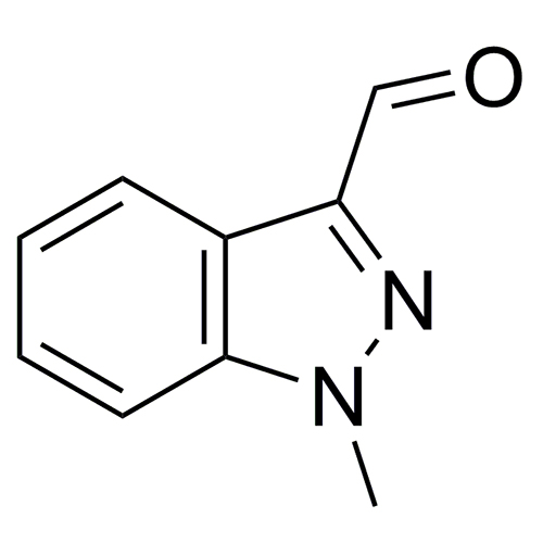 1-methyl-1H-indazole-3-carbaldehyde