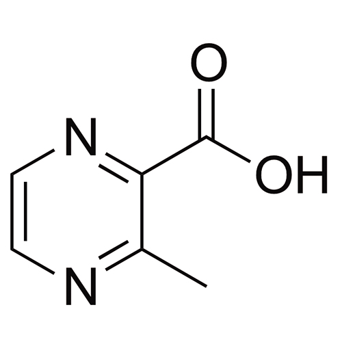 3-methylpyrazine-2-carboxylic acid
