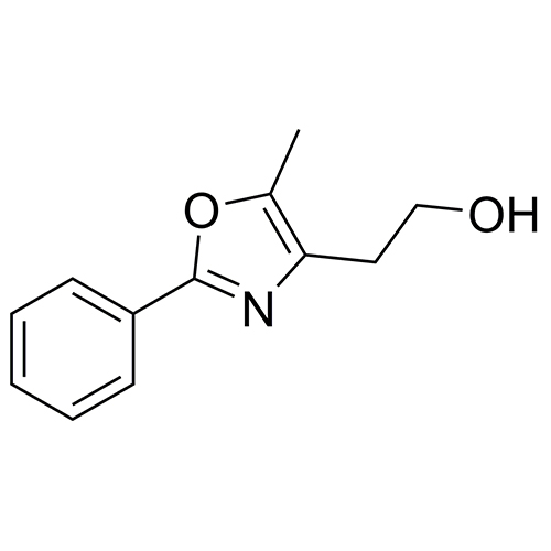 2-(5-methyl-2-phenyl-1,3-oxazol-4-yl)ethan-1-ol