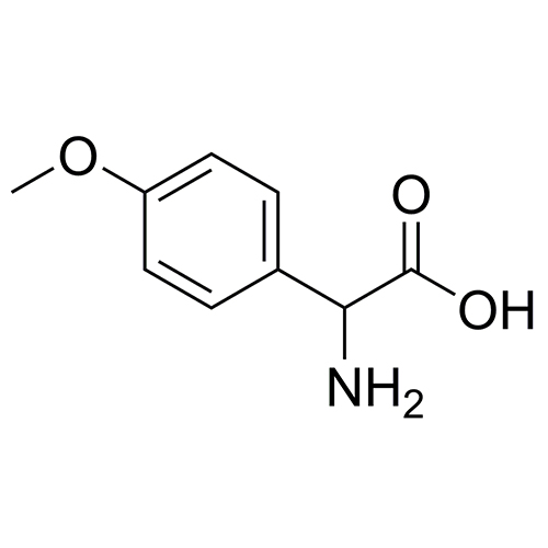 2-amino-2-(4-methoxyphenyl)acetic acid