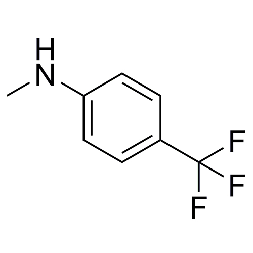 4-(trifluoromethyl)-n-methylaniline