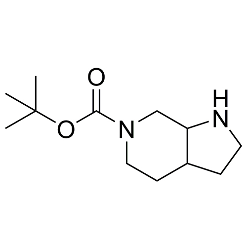 tert-butyl octahydro-1H-pyrrolo[2,3-c]pyridine-6-carboxylate
