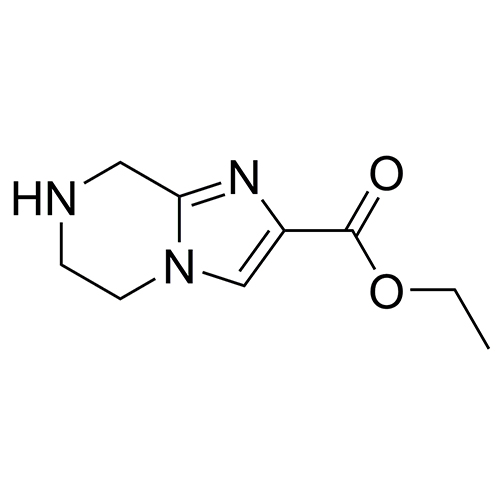 ethyl 5H,6H,7H,8H-imidazo[1,2-a]pyrazine-2-carboxylate