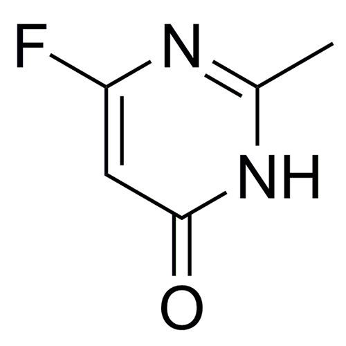 6-fluoro-2-methylpyrimidin-4(3H)-one