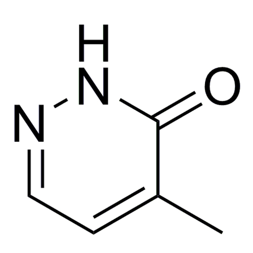 4-methyl-2,3-dihydropyridazin-3-one