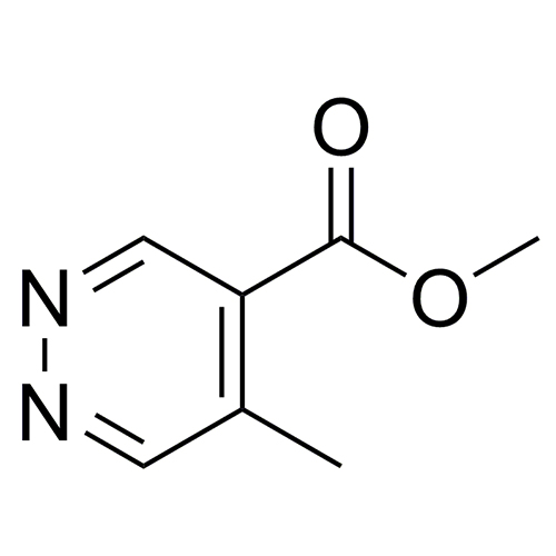 methyl 5-methylpyridazine-4-carboxylate