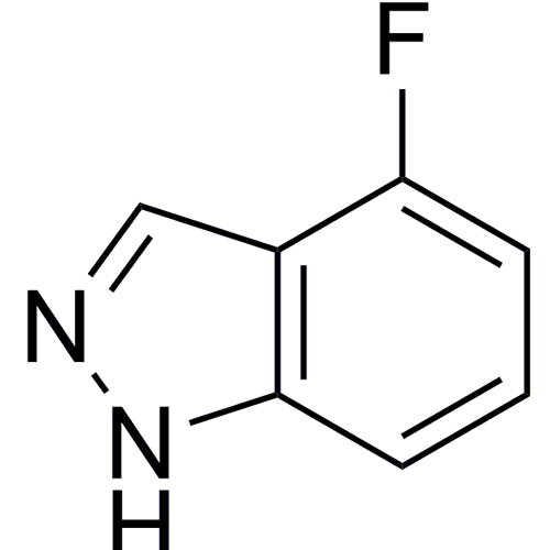 4-fluoro-1H-indazole