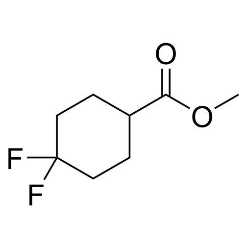 methyl 4,4-difluorocyclohexane-1-carboxylate