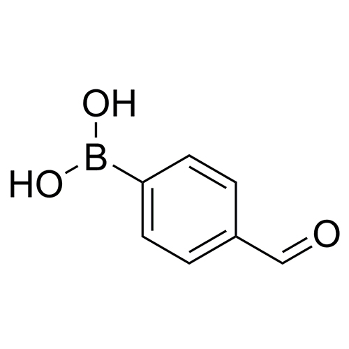 (4-formylphenyl)boronic acid
