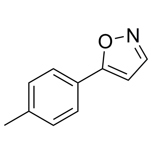 5-(4-methylphenyl)-1,2-oxazole