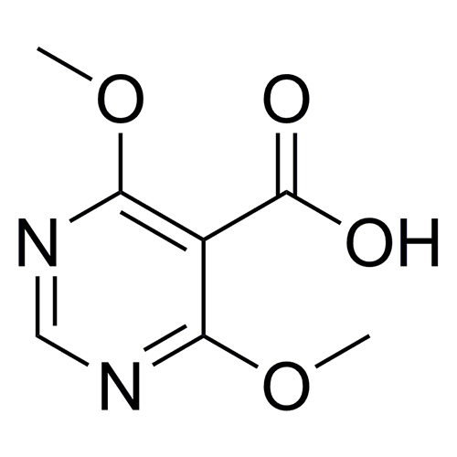 4,6-dimethoxypyrimidine-5-carboxylic acid