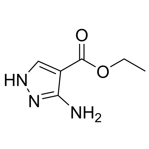 ethyl 3-amino-1H-pyrazole-4-carboxylate