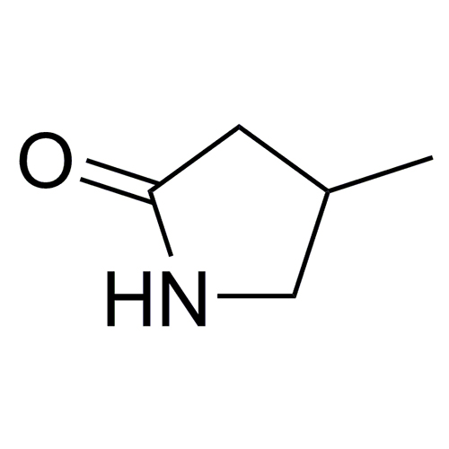 2-pyrrolidinone,4-methyl-