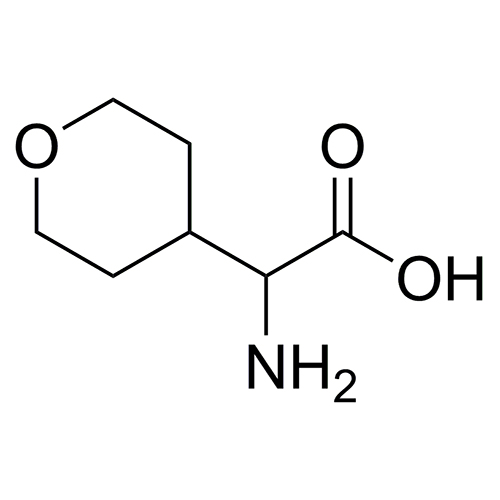 2-amino-2-(oxan-4-yl)acetic acid