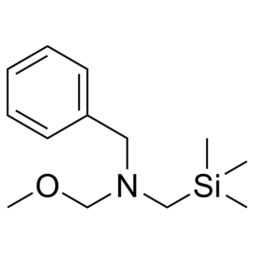 benzyl(methoxymethyl)[(trimethylsilyl)methyl]amine