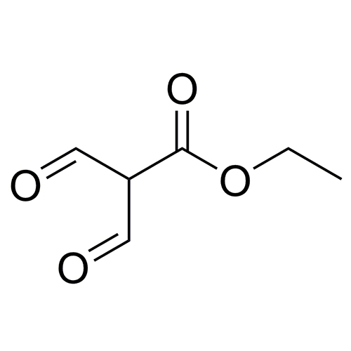 ethyl 2-formyl-3-oxopropanoate