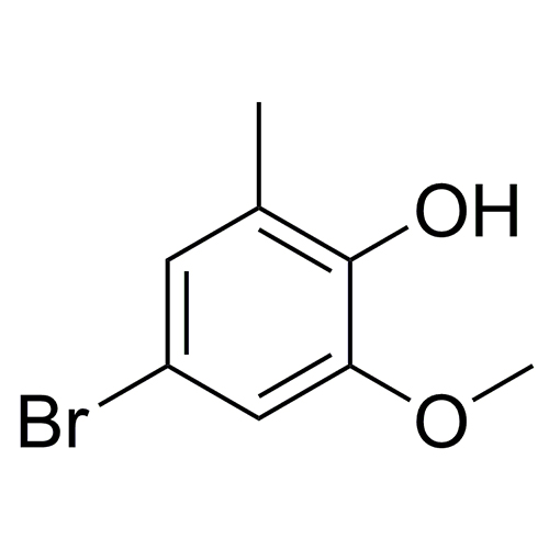 4-bromo-2-methoxy-6-methylphenol