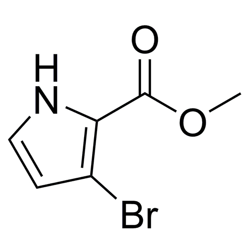methyl 3-bromo-1H-pyrrole-2-carboxylate