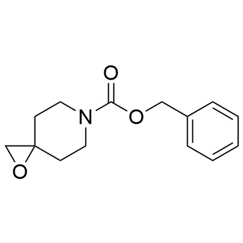 benzyl 1-oxa-6-azaspiro[2.5]octane-6-carboxylate