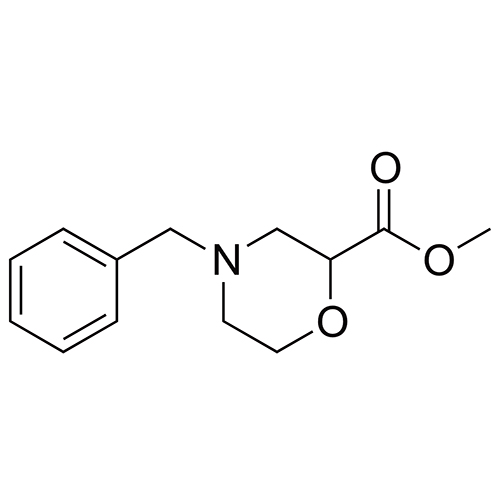methyl 4-benzylmorpholine-2-carboxylate
