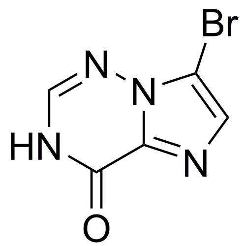 7-bromo-3H,4H-imidazo[2,1-f][1,2,4]triazin-4-one