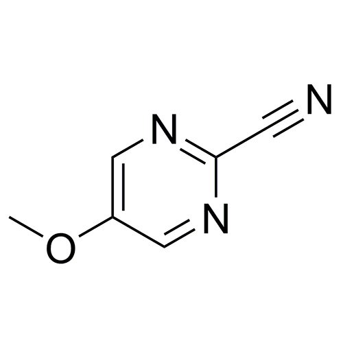 5-methoxypyrimidine-2-carbonitrile